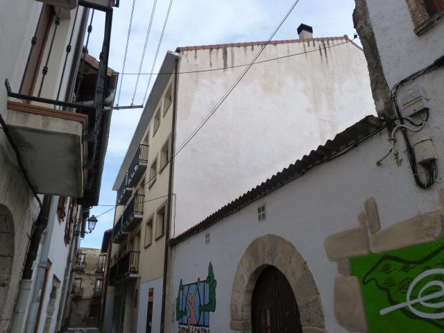 Pis Navarra, Aoiz C. LA PLAZA, 6, AOIZ