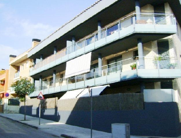 ST. DE BAIX, 8, PALAFOLLS