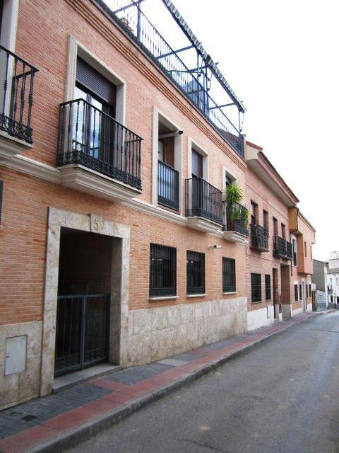 C. ARCO, 5, CIEMPOZUELOS