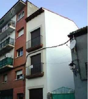 C. COSTANERAS, 3, SAN MARTIN DE VALDEIGLESIAS