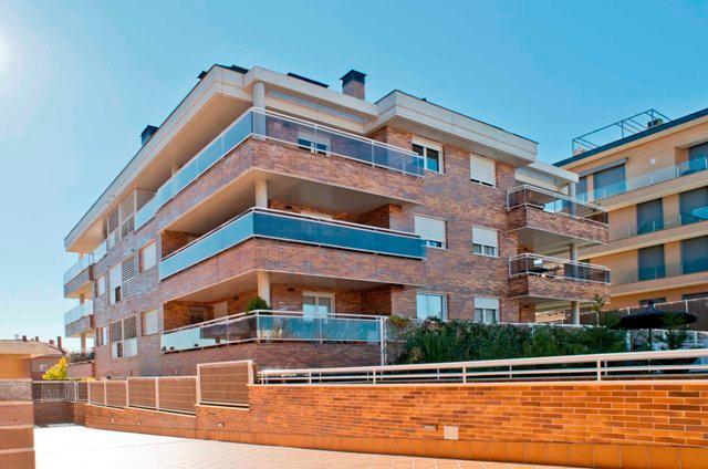 Parking places Madrid, Boadilla Del Monte st. menendez pidal, 7, boadilla del monte