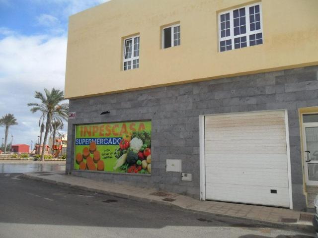 Shop premises Las Palmas, Puerto Del Rosario st. los camelleros, 75, puerto del rosario
