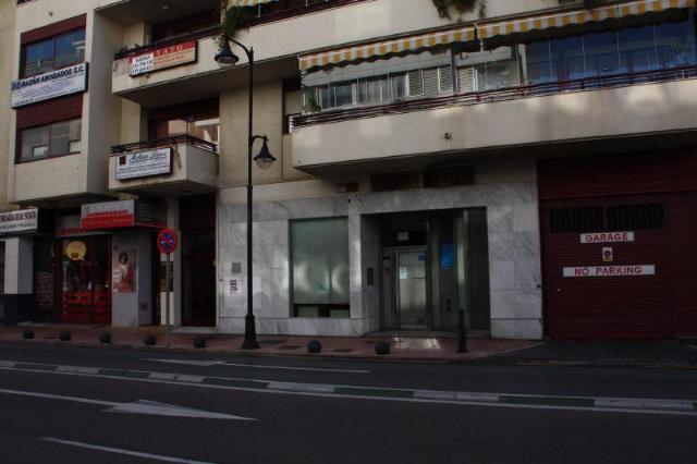 Shop premises Málaga, Estepona avenue ave españa, 3, estepona