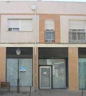 Local Madrid, Villanueva De Perales c. jardines, 30, villanueva de perales