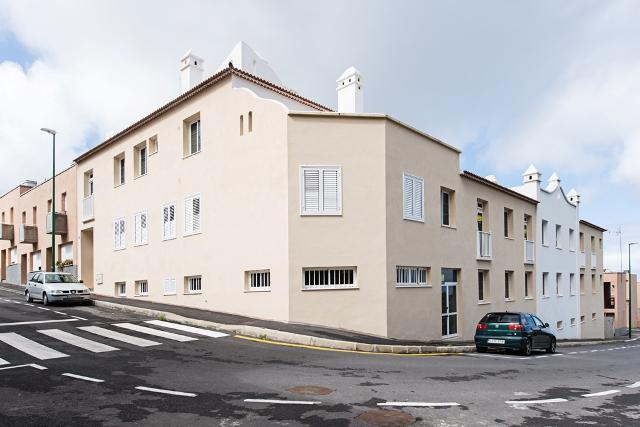 Locals Sta. Cruz Tenerife, Bebedero El c. xerach, 2, bebedero, el