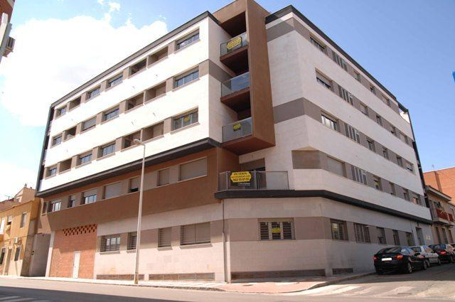 Locales Ciudad Real, Puertollano c. calveros, 26, puertollano