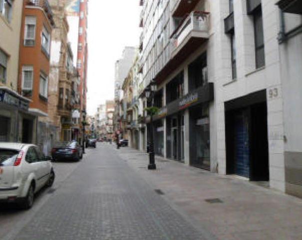 Shops Castellón, Castellon st. enmedio, 93, castellon