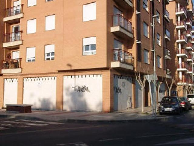 Shop premises Murcia, Murcia st. jose luis morga, 1, murcia