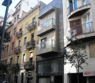Locales Barcelona, Bcn Sarria Sant Gervasi c. maria cubi, 175, bcn-sarria -sant gervasi