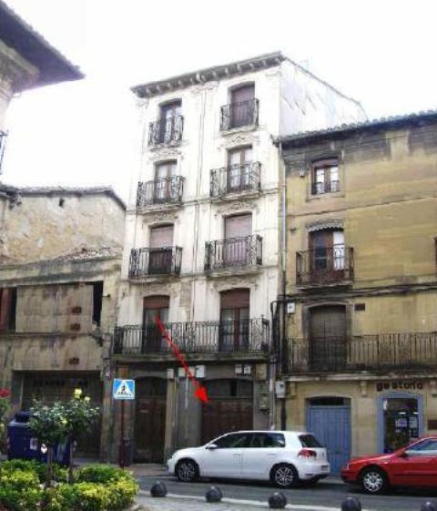 Local La Rioja, Haro c. lucrecia arana, 1, haro