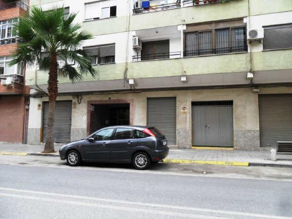 Shop premises Valencia, Alfafar avenue ave de los reyes católicos, 4, alfafar
