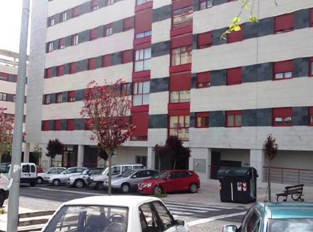 Local Lugo, Lugo c. lorenzo varela, 1, lugo