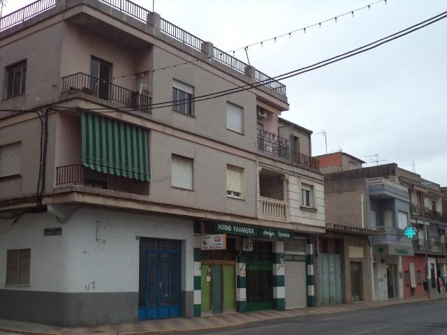 Local Valencia, Alberic c. antonio lloret, 43, alberic