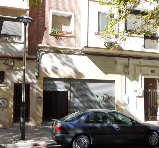 Local Zaragoza, Zaragoza c. belchite, 35, zaragoza