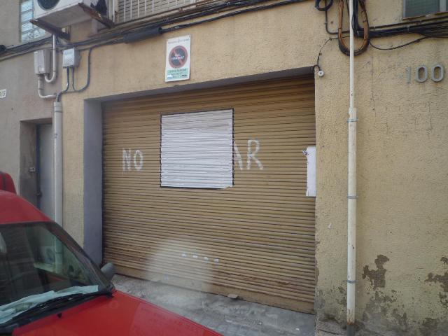 Local Barcelona, Sabadell c. concepcion arenal la romanica de barbera, 100, sabadell