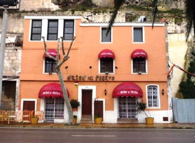 Shop premises Illes Balears, Mao st. anden de poniente, 65, mao