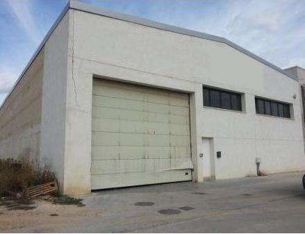 Industrial premises Navarra, Murieta  pol.ind. murieta, 14, murieta