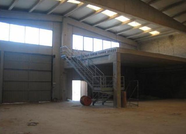 Industrial premises Tarragona, Constanti st. europa esquina a calle belgica, s/n, constanti