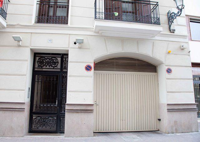 Locals Valencia, Valencia pl. don juan de vilarrasa, 12, valencia