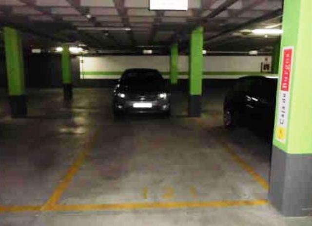 Plaza de parking Toledo, Toledo plaza grecia, toledo