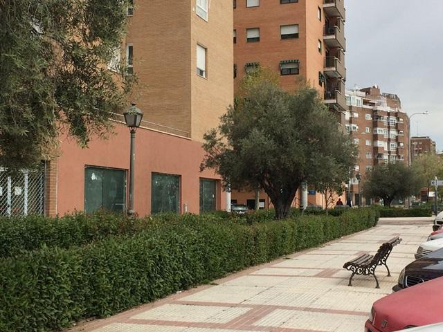 Local Madrid, Alcorcon c. tablas de daimiel, 2, alcorcon