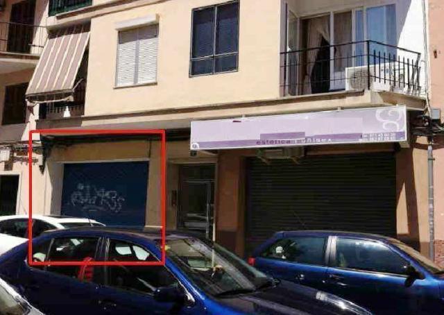 Shop premises Illes Balears, Palma De Mallorca st. trobada, 17, palma de mallorca