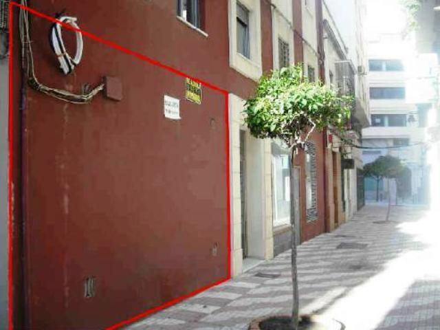 Office Cádiz, Algeciras st. bailen, 5, algeciras