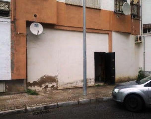Locales Sevilla, Sevilla ronda ntra. sra. de la oliva, 103, sevilla