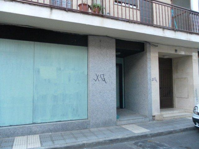 Local Madrid, Boalo El c. la peña hoyuela, 3, boalo, el