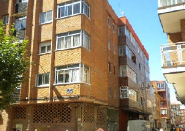 Shops Valladolid, Valladolid st. vencejo, 12, valladolid