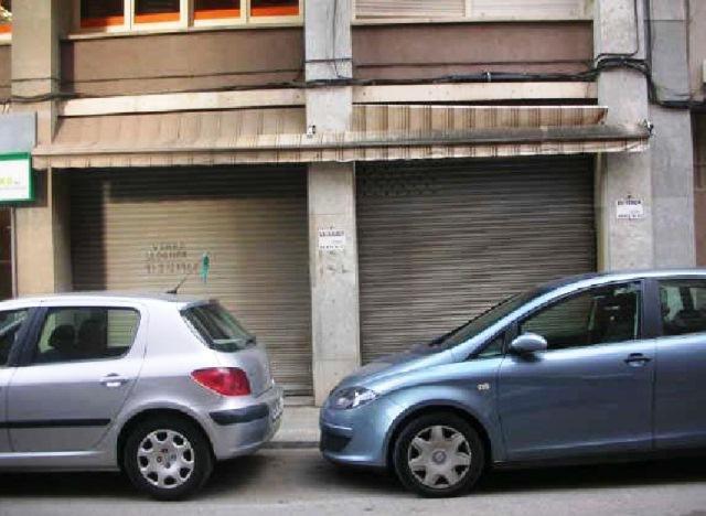 Shop premises Barcelona, Manresa st. cos, 74, manresa