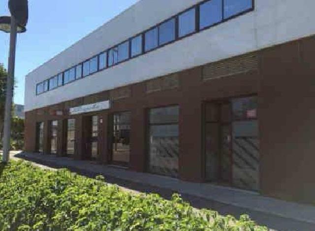 Shops Sevilla, Bollullos De La Mitacion avenue ave benacazon, s/n, bollullos de la mitacion