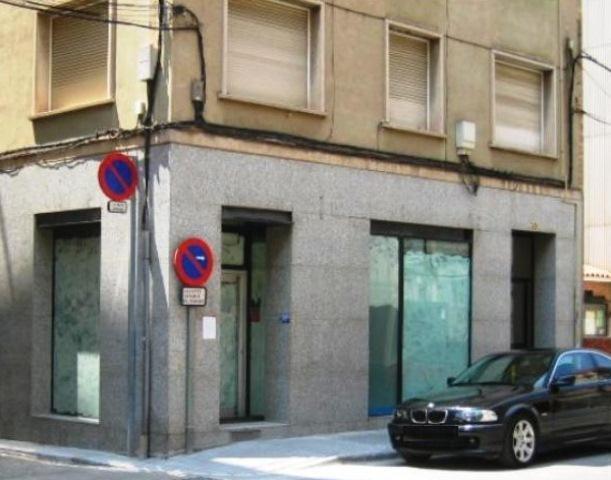 Local Barcelona, Manresa c. san josep, 39, manresa