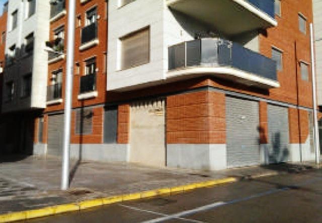 Local Valencia, Bonrepos I Mirambell c. mariano benlliure, 10, bonrepos i mirambell