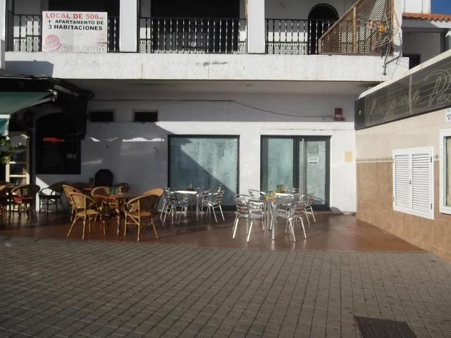 Shop premises Las Palmas, Puerto Del Carmen avenue ave reina sofia, 24, puerto del carmen
