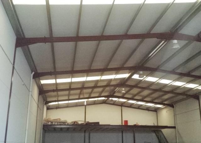 Industrial premises Huelva, Cartaya  poligono industrial la barca, 9, cartaya