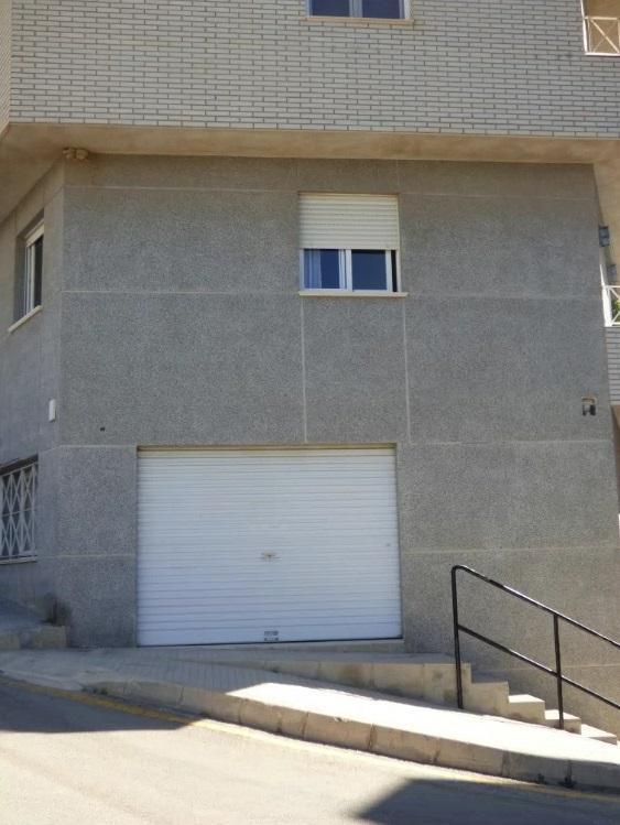 Local Alicante, Benissa c. benidoleig, 18, benissa