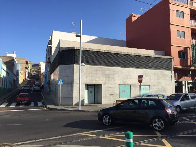 Office Sta. Cruz Tenerife, San Cristobal De La Laguna avenue ave taco, 188, san cristobal de la laguna