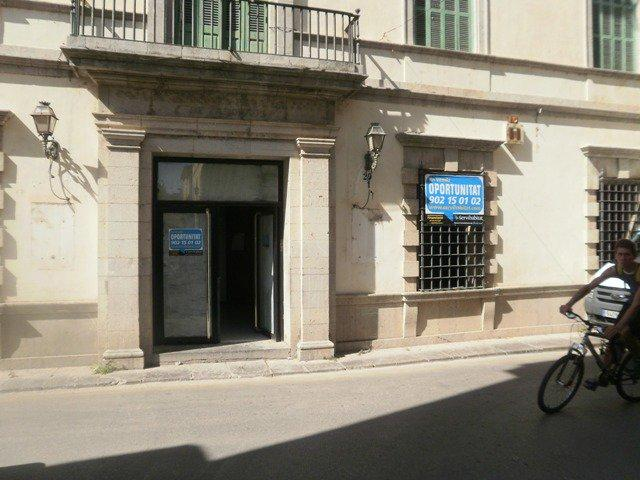Shop premises Illes Balears, Arta st. rafael blanes, 29, arta