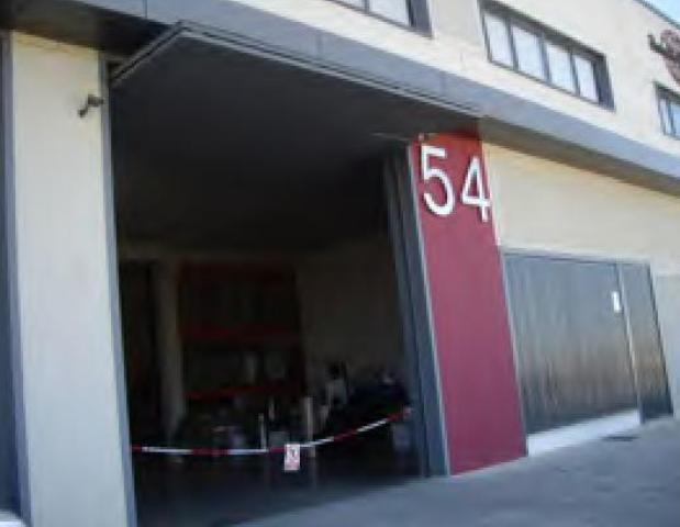 Naus Sevilla, San Jose De La Rinconada av. de la ciencia, 24, san jose de la rinconada