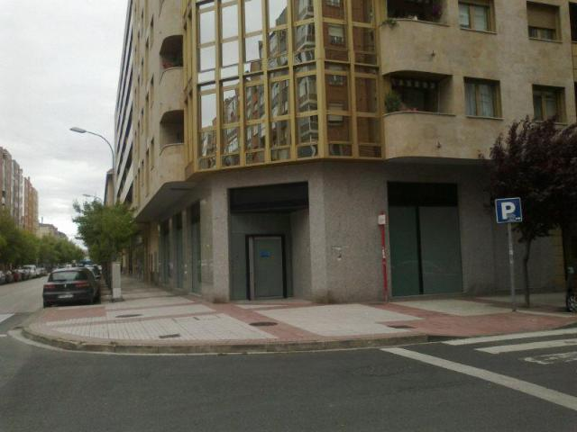 Local Burgos, Miranda De Ebro c. concepcion arenal, 31-33, miranda de ebro