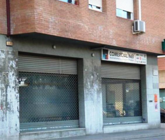 Local Barcelona, Molins De Rei c. santiago rusiñol, 1, molins de rei