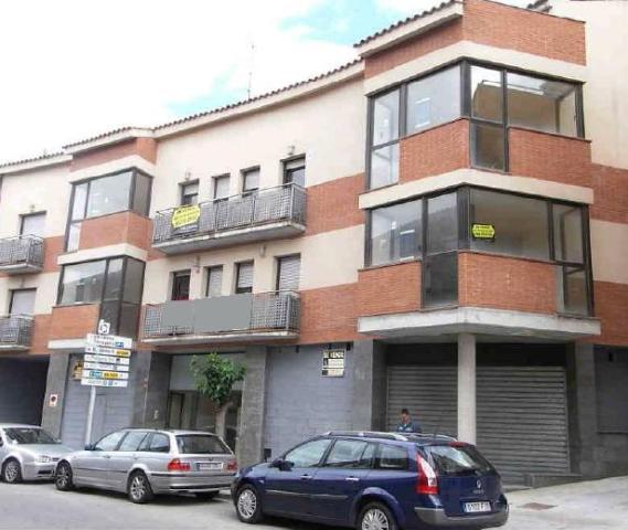 Parking places Barcelona, Gelida traffic ci president francesc macia, 74-76, gelida