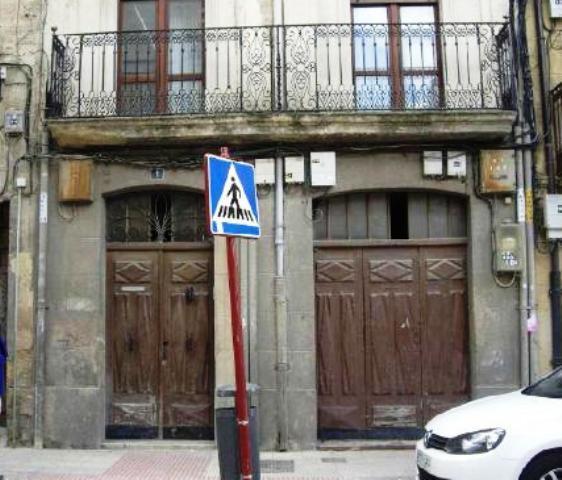 Shop premises La Rioja, Haro st. lucrecia arana, 1, haro