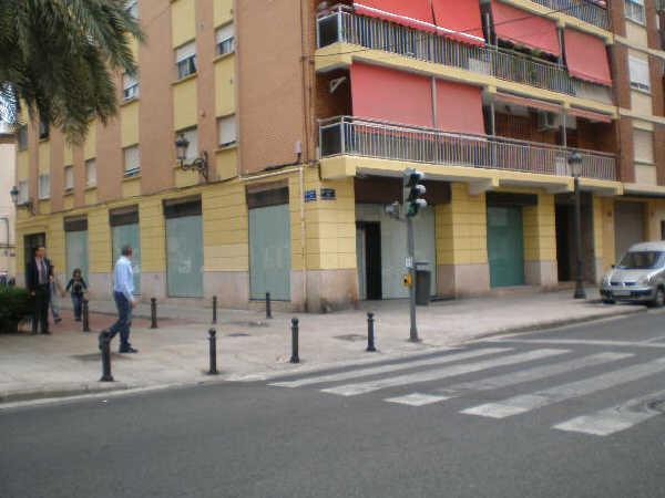 Local Valencia, Valencia c. doctor lluch, 46, valencia