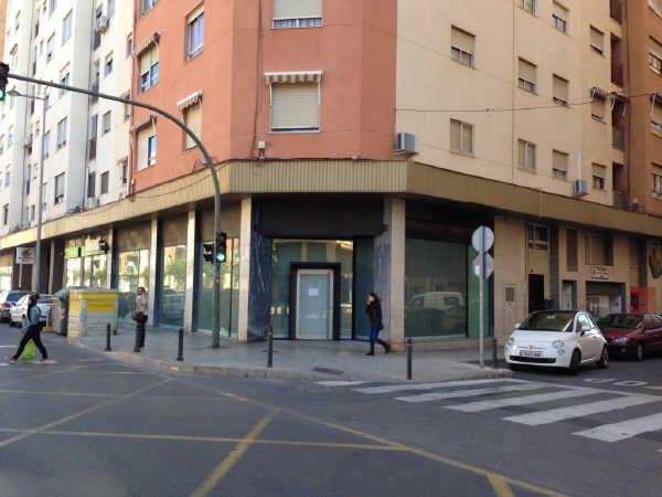 Shop premises Castellón, Castellon st. obispo salinas, 81, castellon
