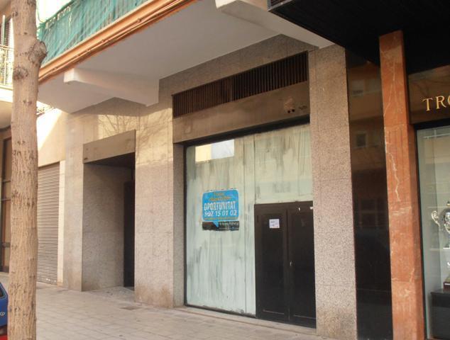 Shop premises Illes Balears, Palma De Mallorca st. jaume balmes, 26, palma de mallorca
