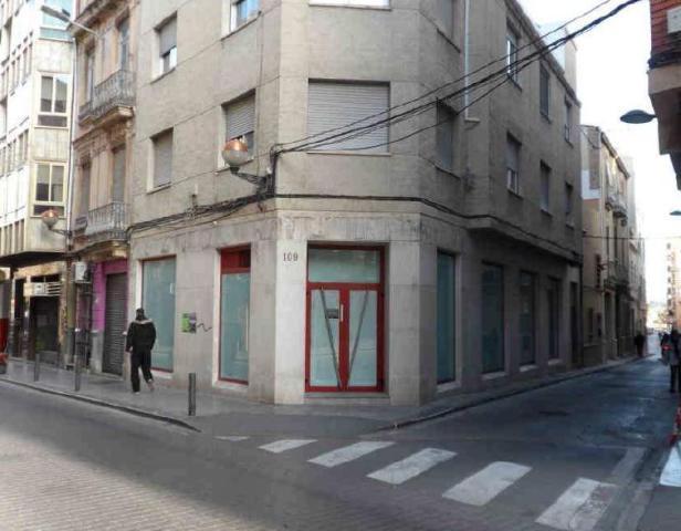 Shop premises Valencia, Sagunt st. alorco, 1, sagunt