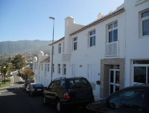 Local Sta. Cruz Tenerife, Perdoma La c. cuesta la higa, 3, perdoma, la