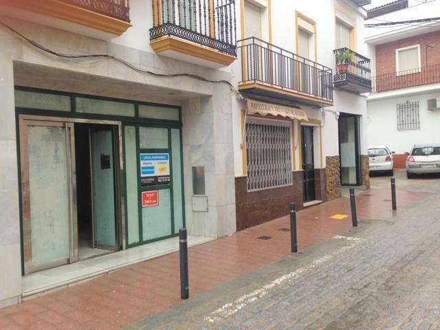 Shop premises Cádiz, Alcala Del Valle st. ronda, 22, alcala del valle